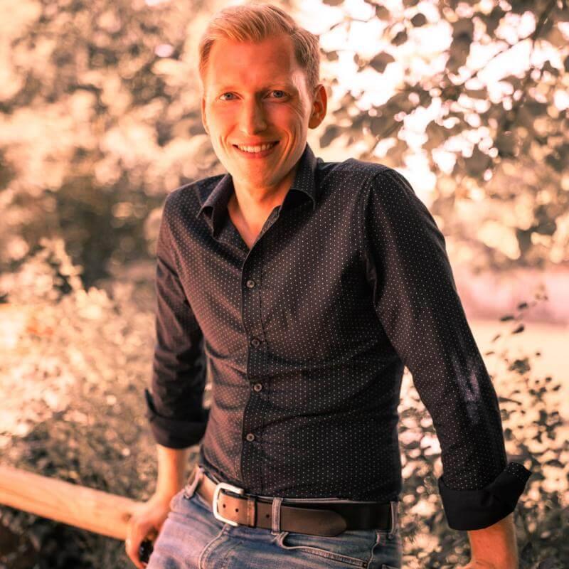 Daniel Schollerer
