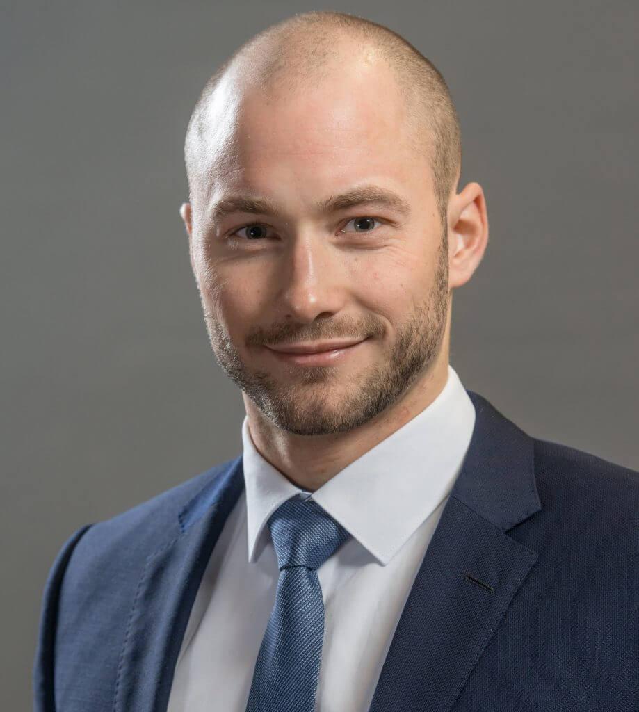 Daniel Spreer