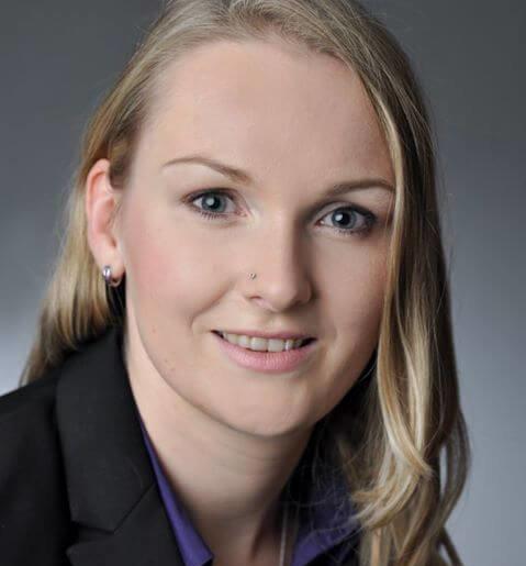 Julia Giersch