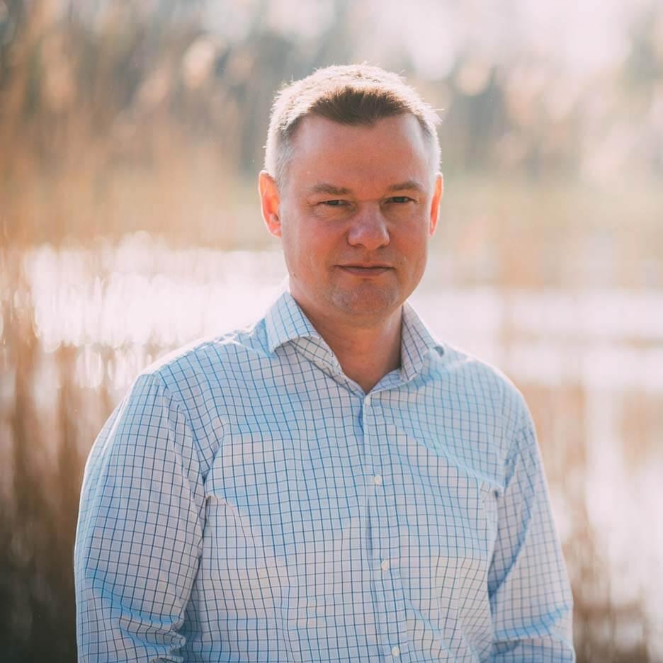 Gunnar Brehme